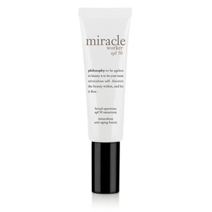 Miracle Worker SPF 50 Miraculous Anti-Aging Fluid