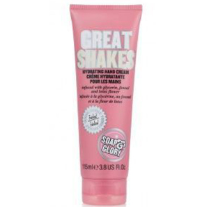 Great Shakes Hand Cream