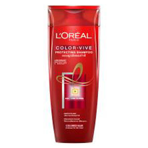 Elseve Color Protect Shampoo