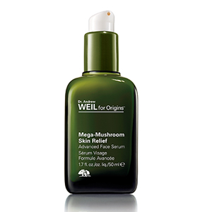 Dr. Andrew Weil™ for Origins  Mega-Mushroom Skin Relief Collection Advanced Face Serum