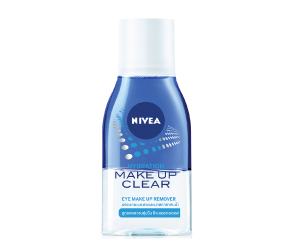 NIVEA Hydration Make Up Clear Eye Make Up Remover