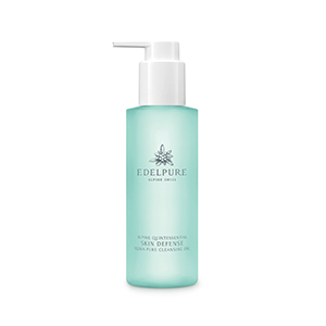 Alpine Quintessential Skin Defense Purifying Cleansing Oil