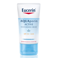 AquaPorin ACTIVE SPF UV