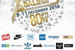 Xclusive Sale in The City ลดสูงสุด 80%