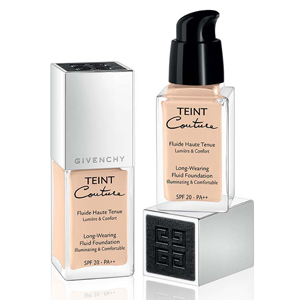 Teint Couture Long-Wear Fluid Foundation