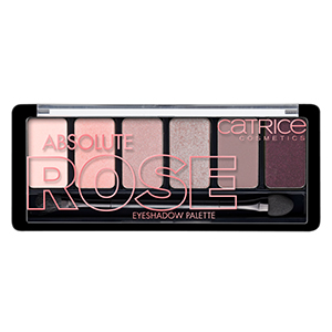Absolute Rose Eyeshadow Palette