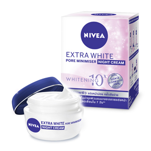 Extra White Night Cream
