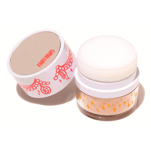 Vanilla Puff Mineral Powder