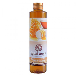 Honey Tea Shower Gel