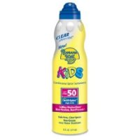 Kids UltraMist® Sunscreen SPF 50 Continuous Clear Spray