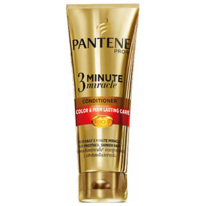 Pro-V 3 Minute Miracle Conditioner Color & Perm Lasting Care
