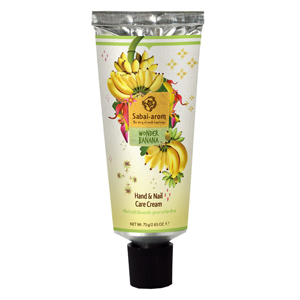 Wonder Banana Tender Touch Hand and Nail Cream