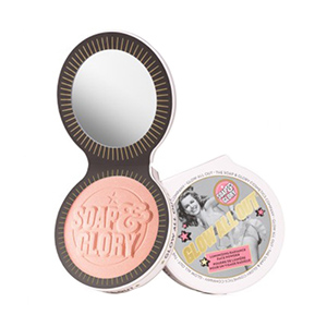 Glow All Out Luminising Face Powder