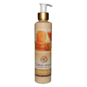 Honey Tea Body Lotion