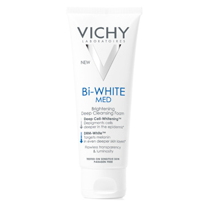 Bi-White MED Brightening Deep Cleansing Foam
