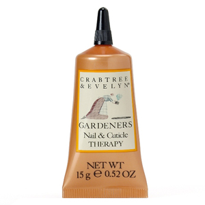 Gardeners Nail & Cuticle