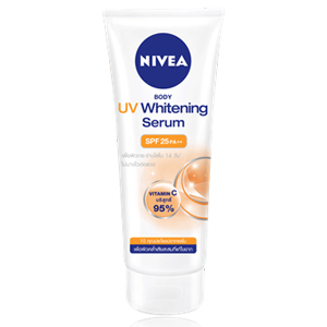 BODY UV WHITENING SERUM SPF 25