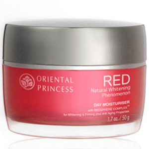 Red Natural Whitening Phenomenon Day Moisturiser