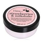 Strawberries & Milkshake Nourishing Body Butter