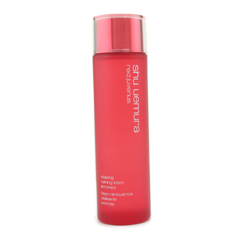 RED:JUVENUS VITALIZING REFINING LOTION