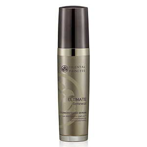 Ultimate Renewal Concentrated Serum
