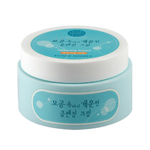 Pore Deep Cleansing Cream