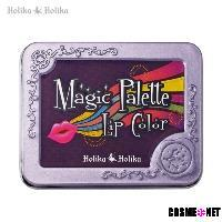 Magic Palette Lip Color