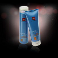 Hydro Balance Shampoo & Conditioner for normal to dry & damaaged hair