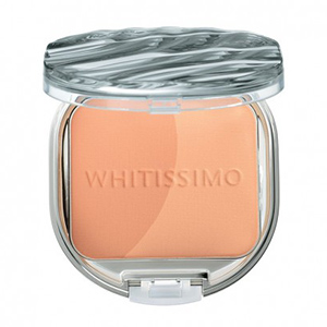 Whitissimo UV Pact White