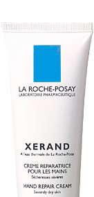 LIPIKAR XERAND Hand Repair Cream