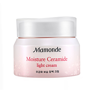 Moisture Ceramide Light Cream