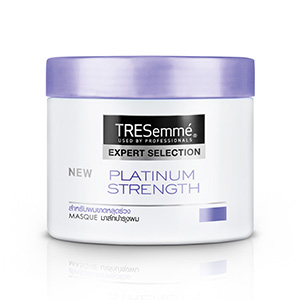 Platinum Strength Masque