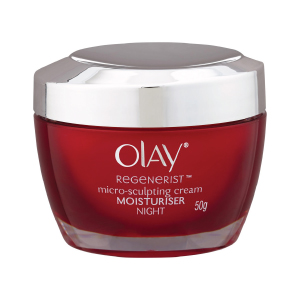 Regenerist Micro-Sculpting Cream Night