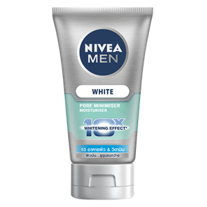MEN WHITE OIL CONTROL MOISTURISER