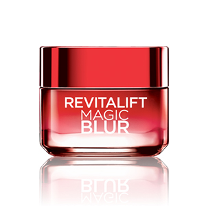 Revitalift Magic Blur Instant Smoother Cream