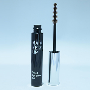 Tinted Eye Brow Gel