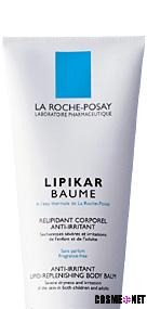 LIPIKAR BAUME Anti-Irritant Lipid-Replenishing Body Balm