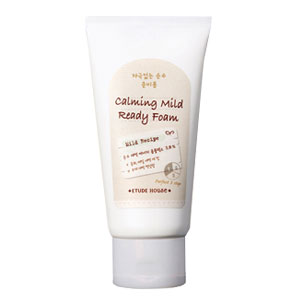 Calming Mild Ready Foam