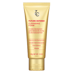 FUTURE DEFENSE PLUS Cleansing Foam