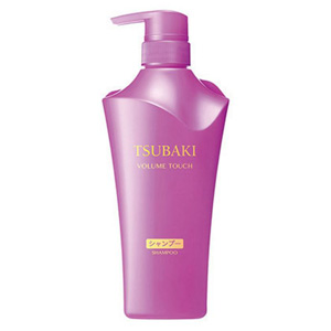 Volume Touch Shampoo