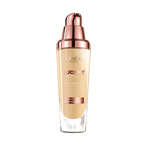 LUCENT MAGIQUE LIGHT-INFUSING FOUNDATION SPF20 PA+++