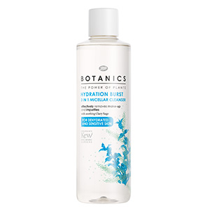 Hydration Burst 3in1 Micellar Cleanser