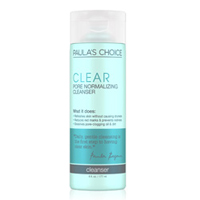 CLEAR Normalizing Cleanser