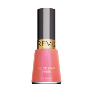Color Beam Sheer Nail Enamel