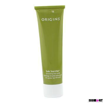 Sole Searcher Smoothing foot scrub