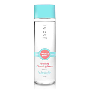 Hydrating Cleansing Toner