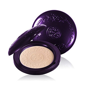 Rosa Davurica Sebum Control Pressed Powder