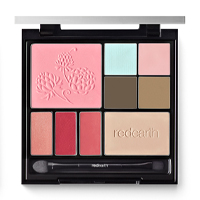 Earth Flower Colour Cosmetic Palette
