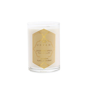 Jasmine Spell Aroma Natural Candle