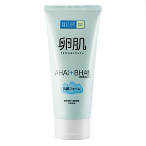 AHA/BHA Exfoliating Face Wash